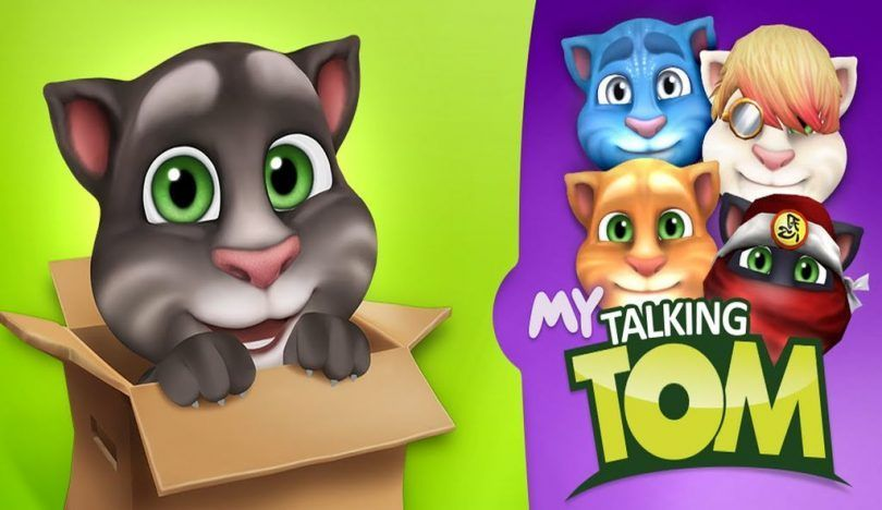 Download My Talking Tom (MOD, Unlimited Coins) APK .If you