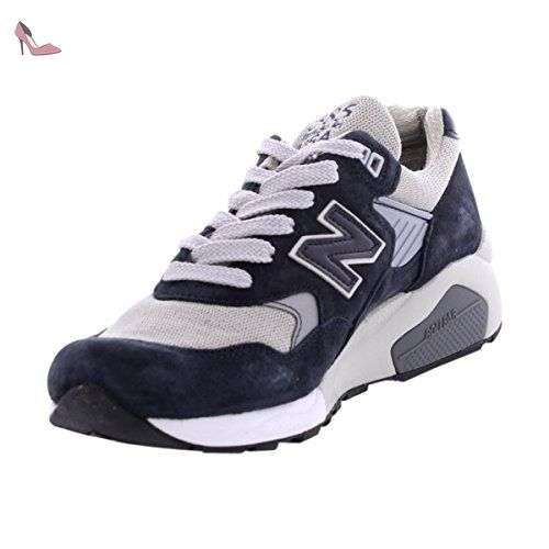 New Bring Balance  Made in USA Bring New Back baskets bleu MBG, Taille 9b336c