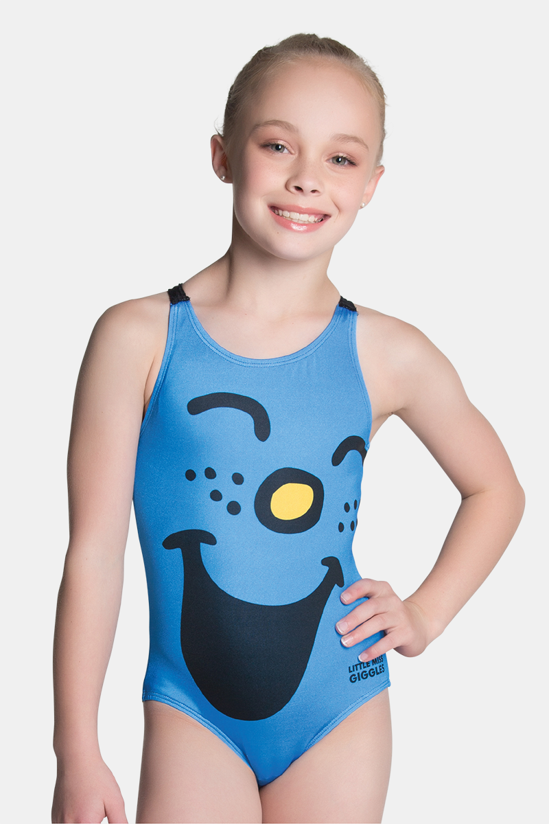 8d5b5dbd3973 Sylvia P - Little Miss Giggles Leotard