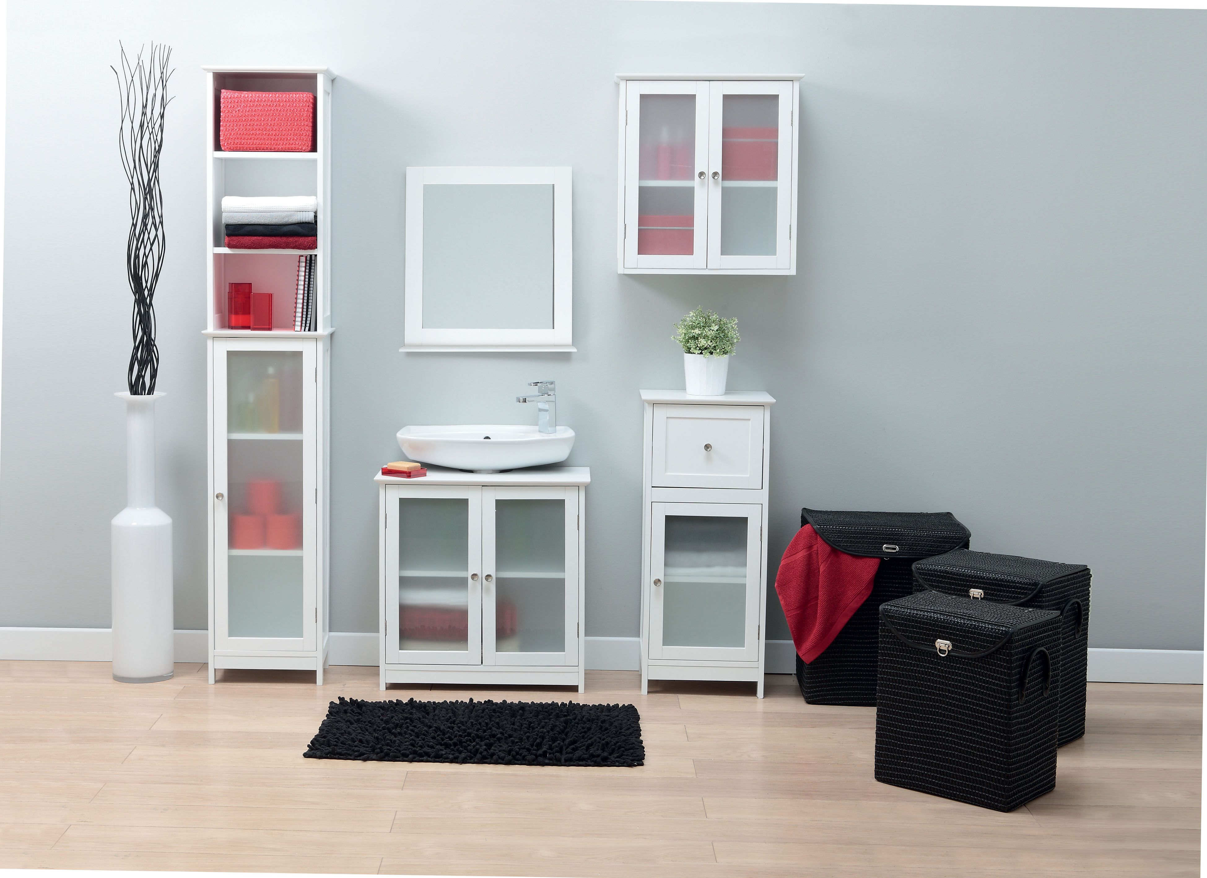 salle de bain pratique centrakor ma salle de bain pinterest ma salle de bain ma salle et. Black Bedroom Furniture Sets. Home Design Ideas