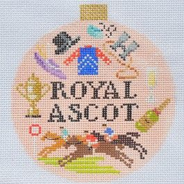 Sporting Round - Royal Ascot
