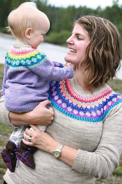 Ravelry: Christmas In July pattern by Tanis Lavallee