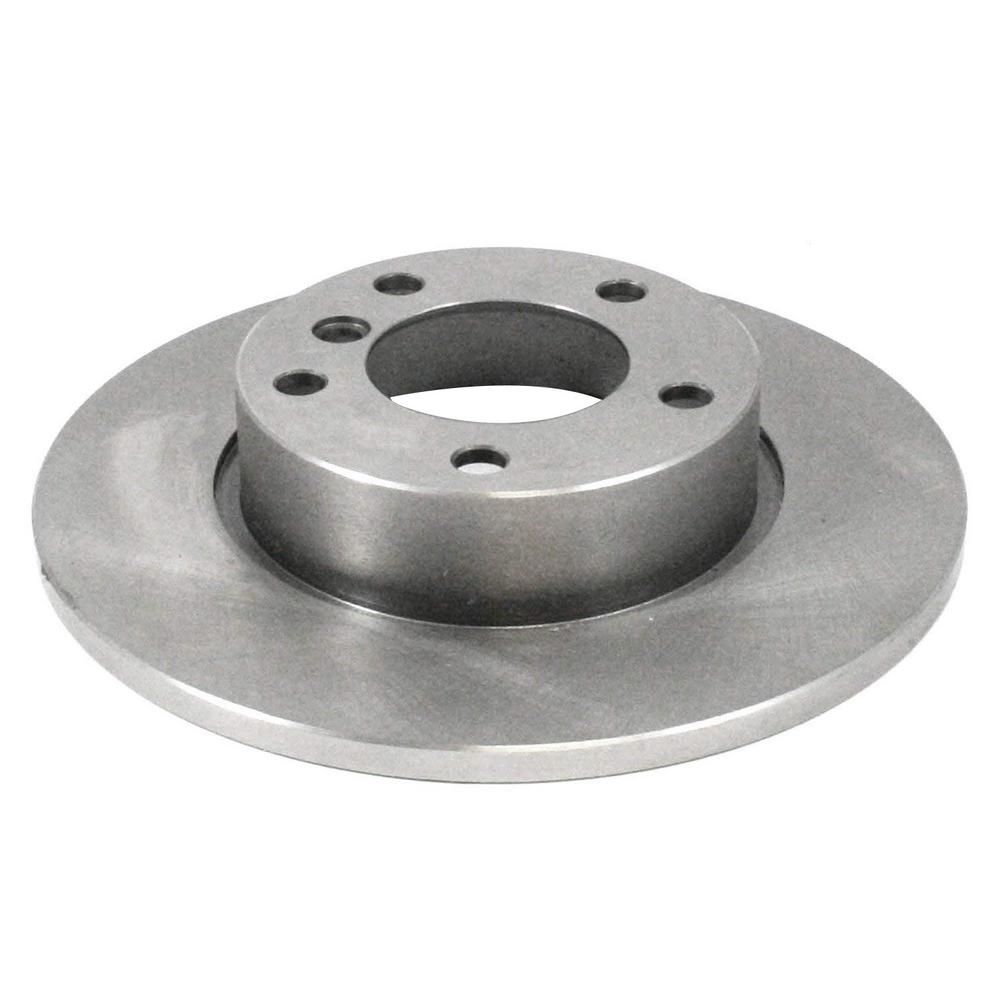 Wagner BD125223E Premium E-Coated Brake Rotor