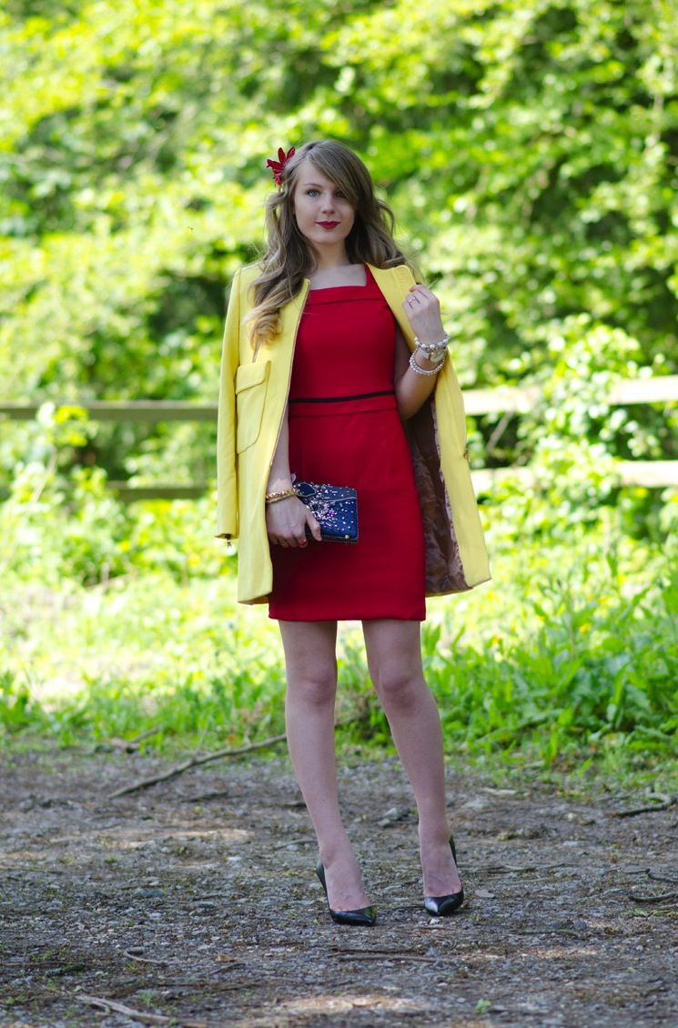 0c1f867258 New Outfit Post - Raindrops of Sapphire x Fever London 2  http   raindropsofsapphire
