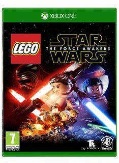 Warner LEGO Star Wars The Force Awakens on Xbox One The Dregs of the Galaxys criminal underworld come to Lego Star Wars The Force Awakens.The new Star Wars game will feature the same cast of characters as the film mdash