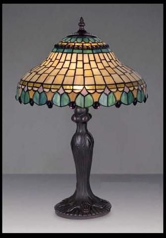 Peacock tiffany style handcrafted table lamp tiffany lamp peacock tiffany style handcrafted table lamp mozeypictures Image collections