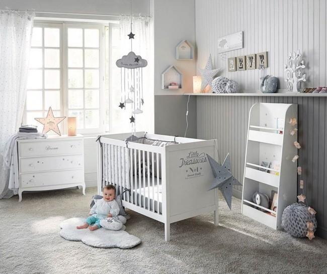 Songe maisons du deco chambre bebe enfant baby room pinterest maison du - Maison du monde bebe ...