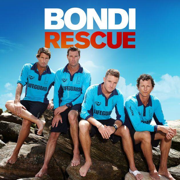 Pin by John Ortega on Bondi rescue | Beach lifeguard ...