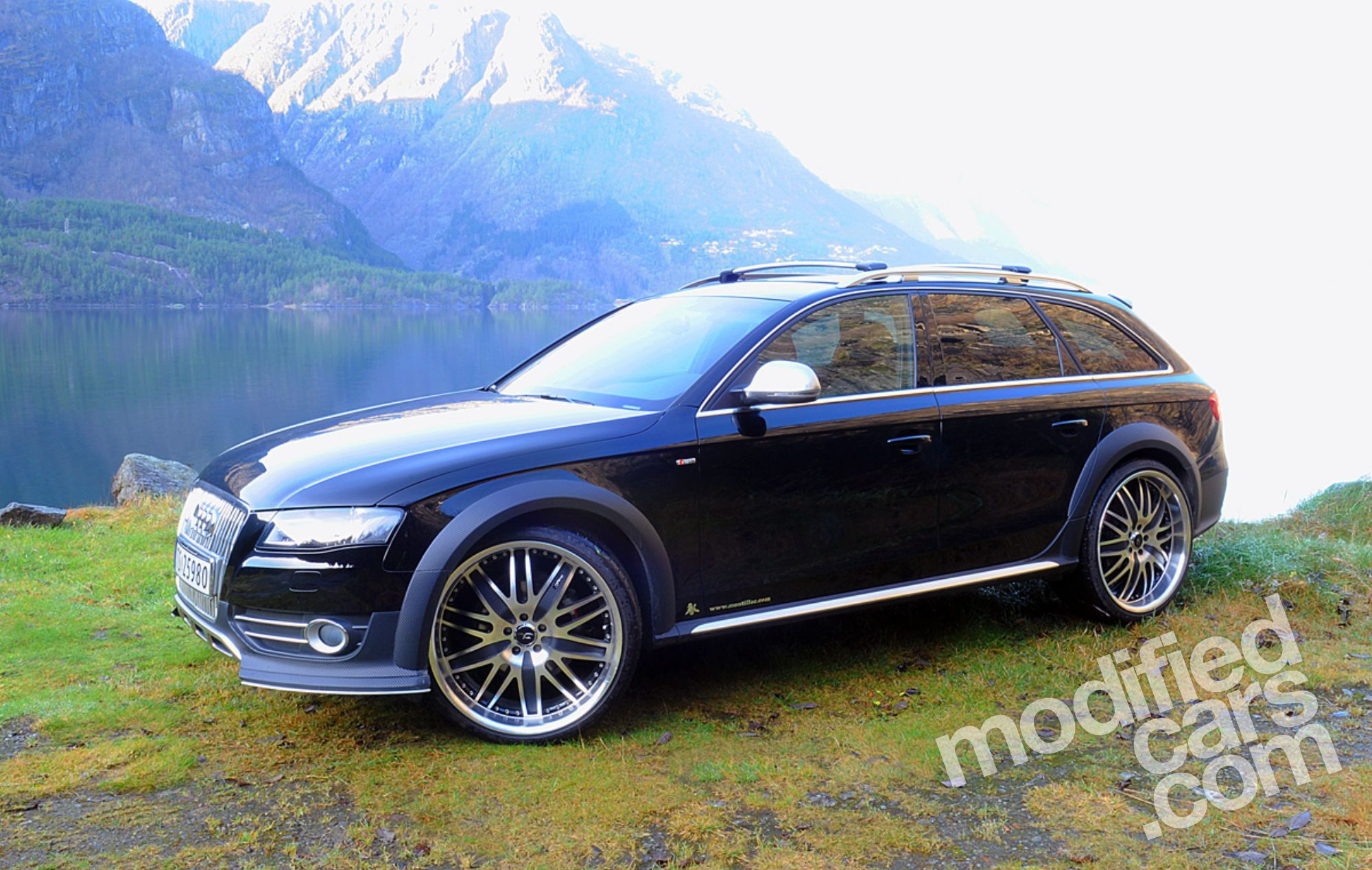 Audi A4 Allroad Tuning Carsmoto Audi Cars и Small Luxury Cars