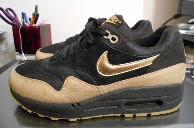 Can we start a petition for the release of this Nike Air Max 1?