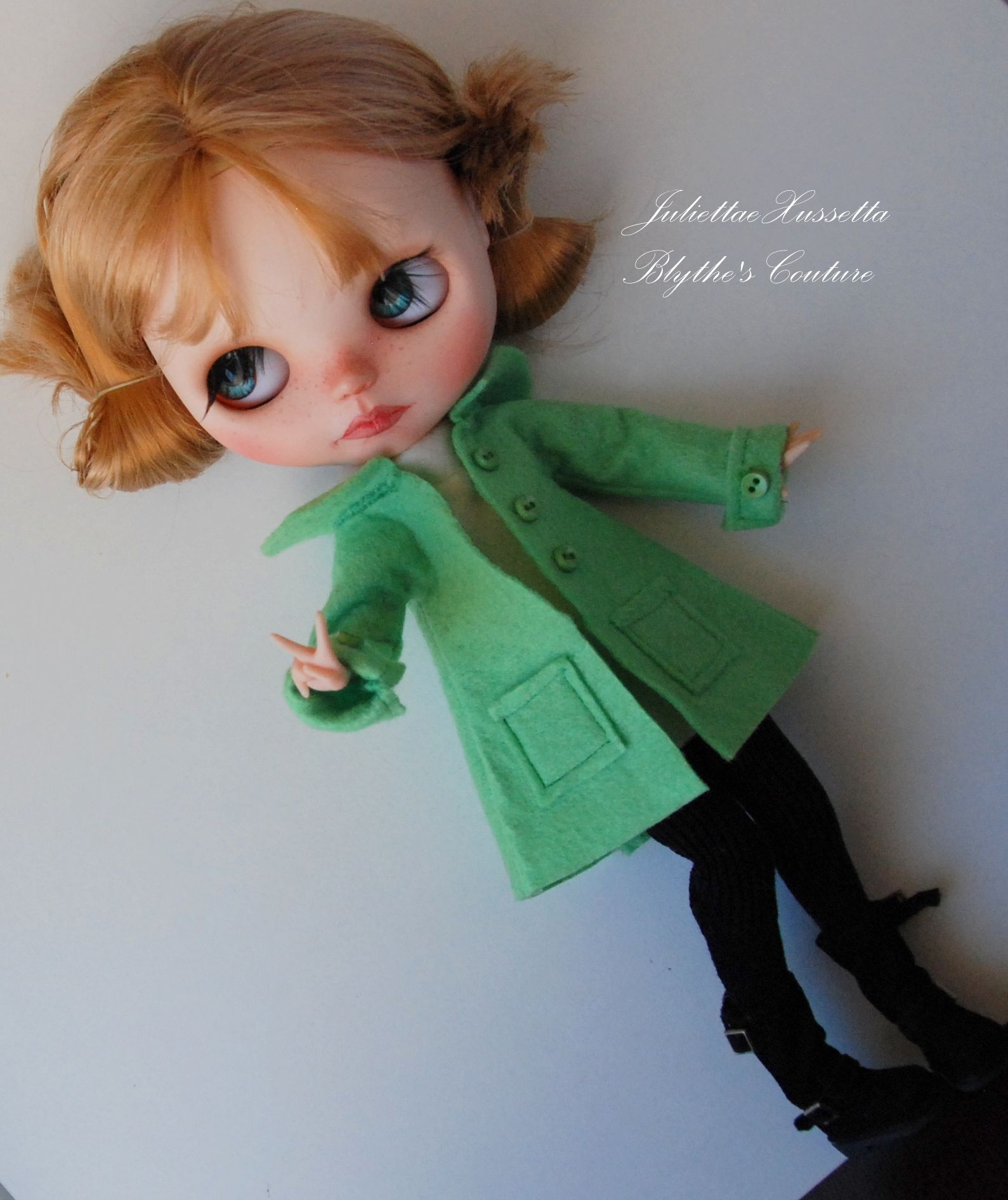 Akane Candy Dolls Illusion: Outfit By JuliettaeXussetta