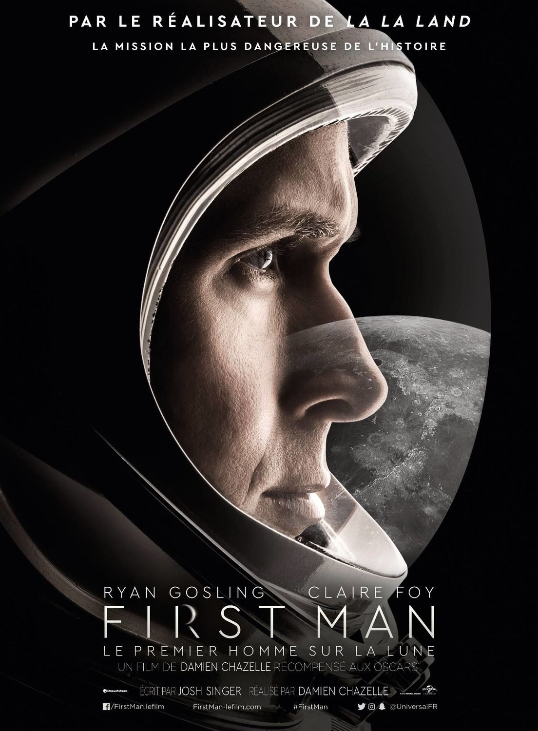 First Man 2018 Movie In 2019 Pinterest Film Movies And