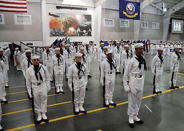 Boot camp navy schedule