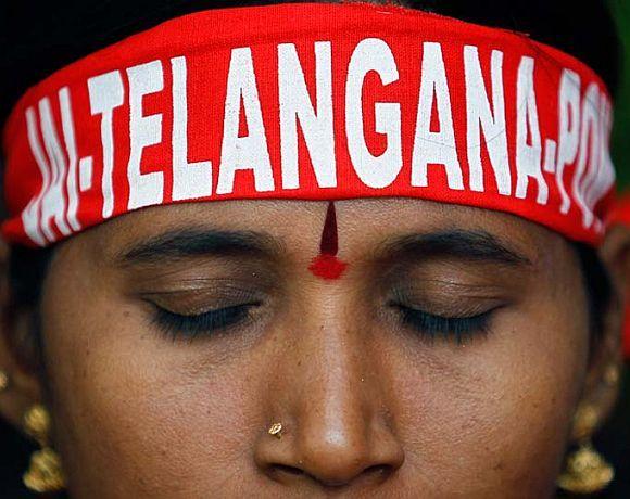 Why Congress finally said YES to Telangana
