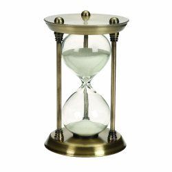 15 Minute Nautical Brsand Timer Buy Online At Justhourgl Es Com