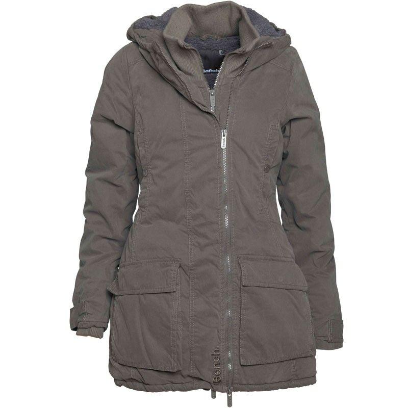 Bench adventure jacket