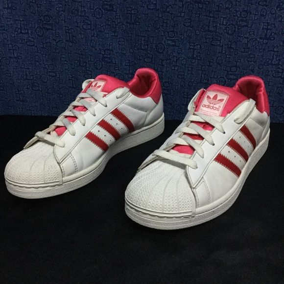 adidas superstar pink 40