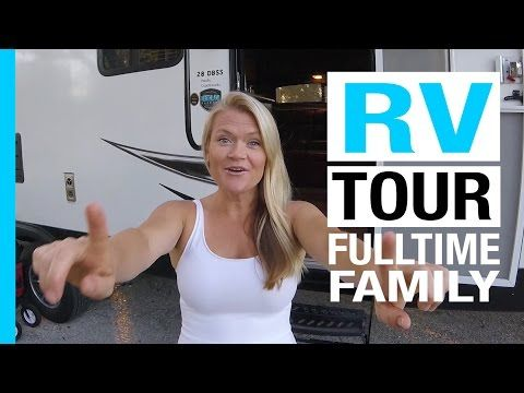 Photo of 7 Full-Time Family RV Tours That'll Give You Ideas and Inspiration – TREKKN | For the Love of RVing