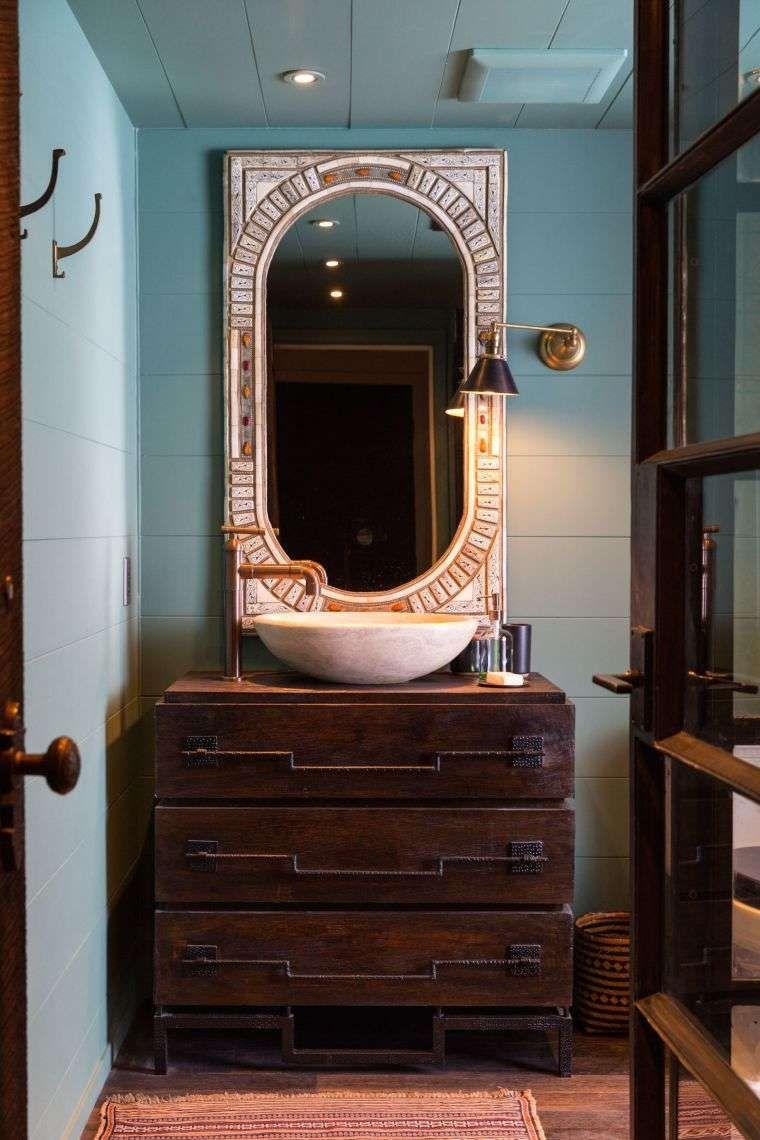 Badezimmer design rustikal welches rustikale designbecken für ihr badezimmer  bad  pinterest