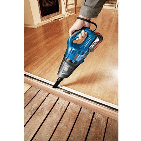 Amazon Com Bosch Gas18v Li Professional Extractor Handheld Vacuum Cleaner Bare Handheld Vacuum Cleaner Vacuum Cleaner Handheld Vacuum