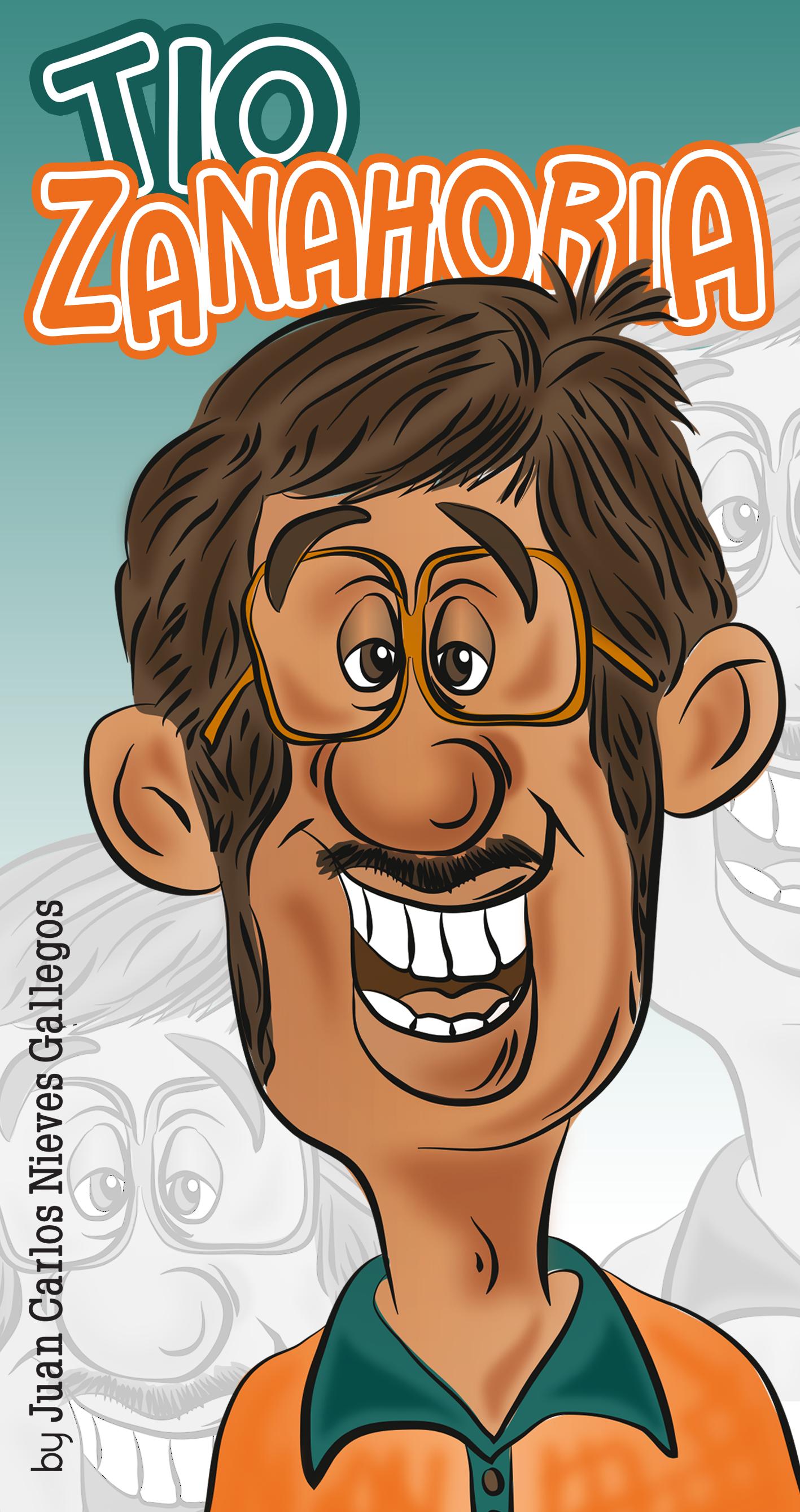 Tio Zanahoria Caricatura Cartoon Doodle Comic Book Cover Book Cover Comics Последние твиты от maría zanahoria (@hizanahoria). tio zanahoria caricatura cartoon