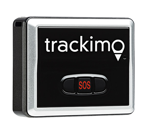The Intelligent Gps Gsm Device From Trackimo Allows You To Keep Track Of Loved Ones