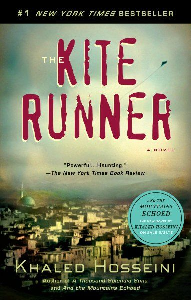 The Kite Runner:Amazon:Books