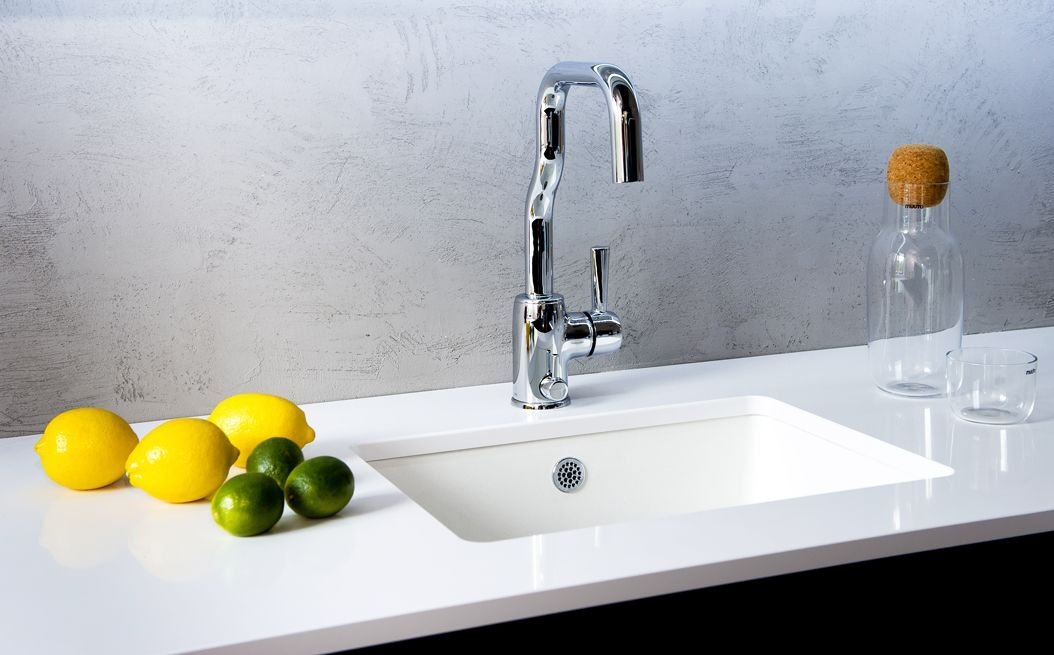 La Cucina Alessi by Oras kitchen faucet (8535) | Housing Fair 2012 ...