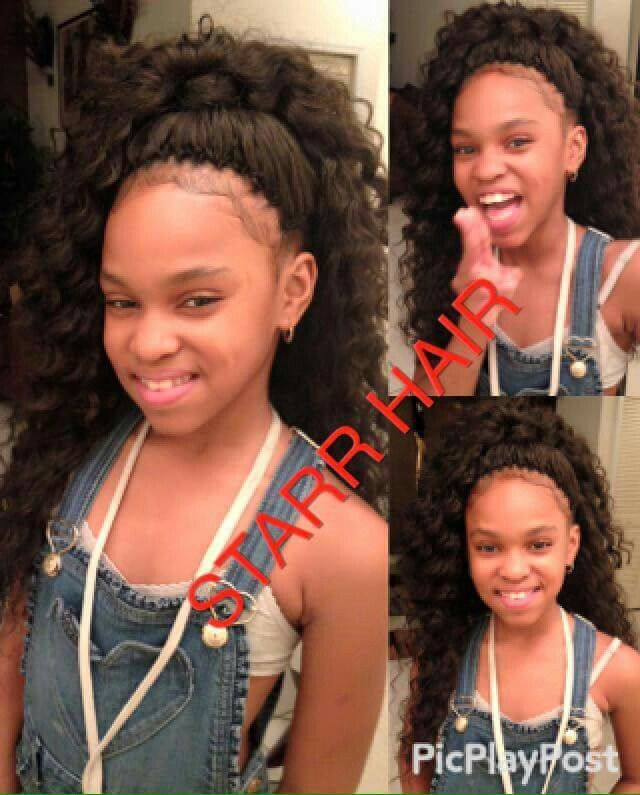 Elliana Hairstyles Hair Styles Kids Crochet Hairstyles Crochet Braids For Kids