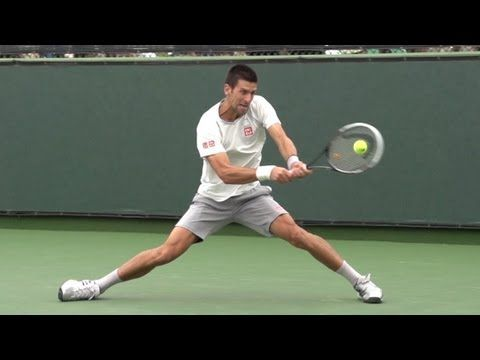 Welcome To One Of The Best Tennis Instruction Youtube Channels In The World Here At Essential Tennis You Will Find Tennis Lessons Novak Djokovic Tennis Today