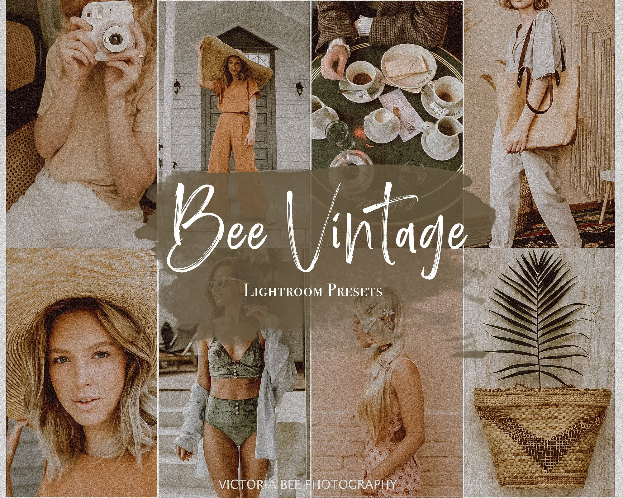 5 Mobile Lightroom Preset Bee Vintage Instagram Preset Etsy In 2020 Vintage Lightroom Presets Lightroom Presets Vintage Instagram
