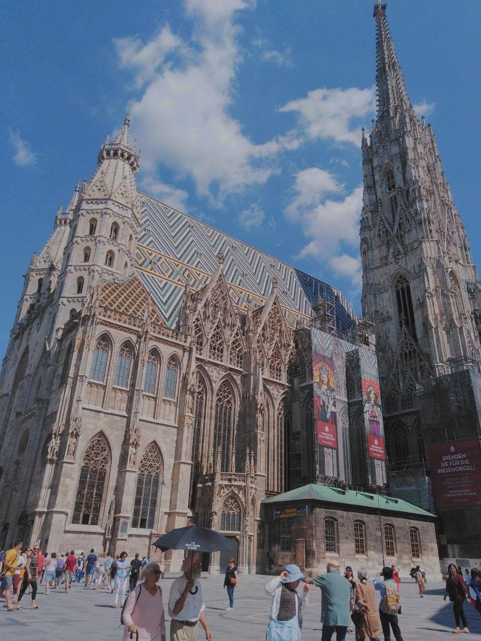 Обои австрия, Вена, красота, здание. Города foto 14
