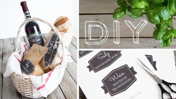 geschenkideen zum einzug freebie geschenke und andere. Black Bedroom Furniture Sets. Home Design Ideas