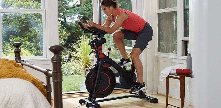 C6 Indoor Exercise Bike Bowflex Peloton Alternative 900 In 2020