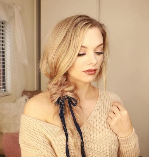 15 mediumlength hair tutorials even beginners can handle