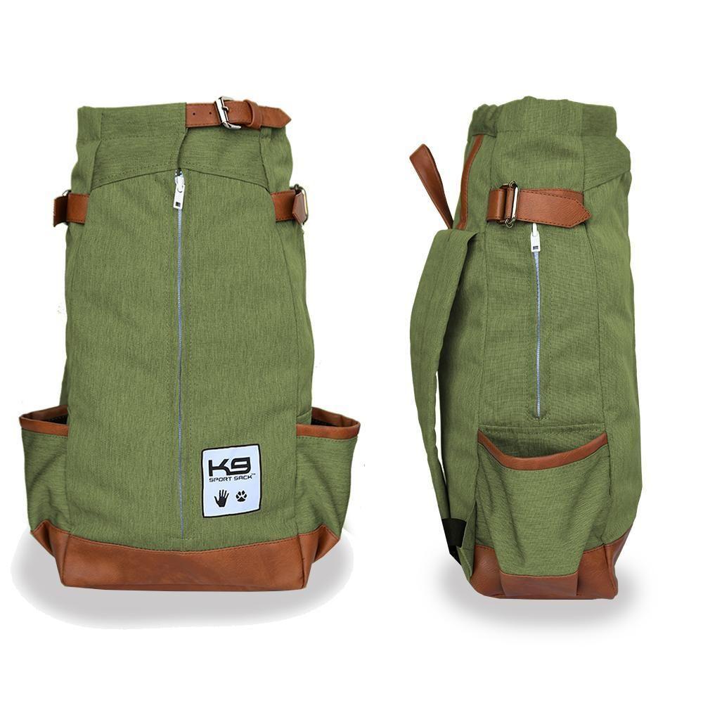 Urban Dog carrier, Dog backpack, Puppy backpack