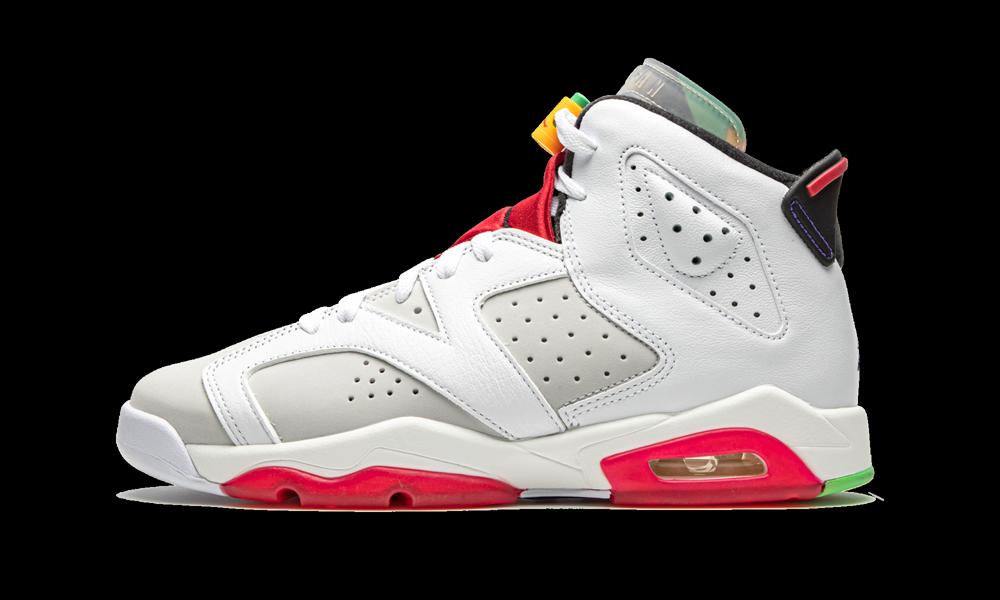 Air Jordan 6 Retro GS \