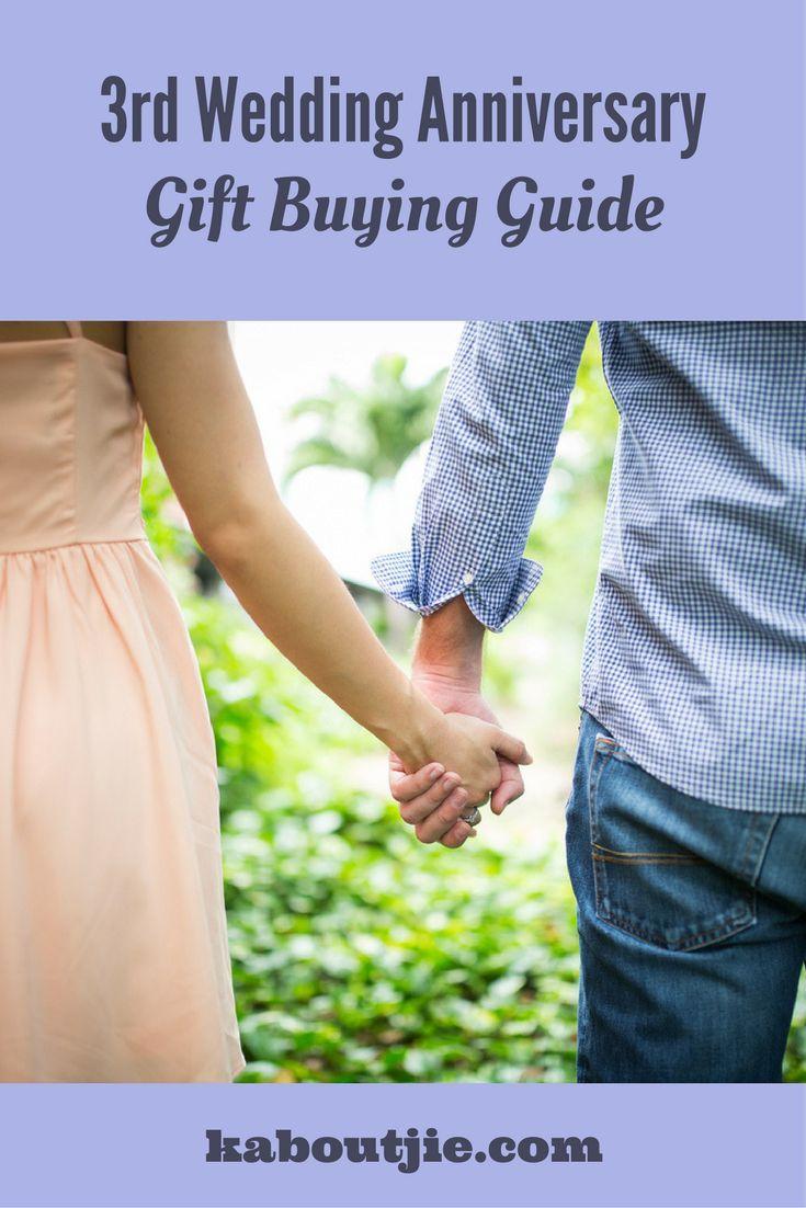 Rd wedding anniversary gift buying guide wedding anniversary