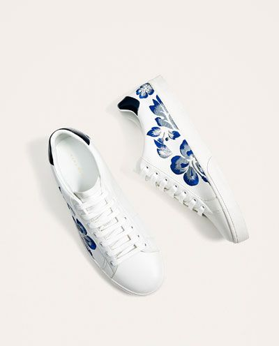zapatos adidas originals mujer zara
