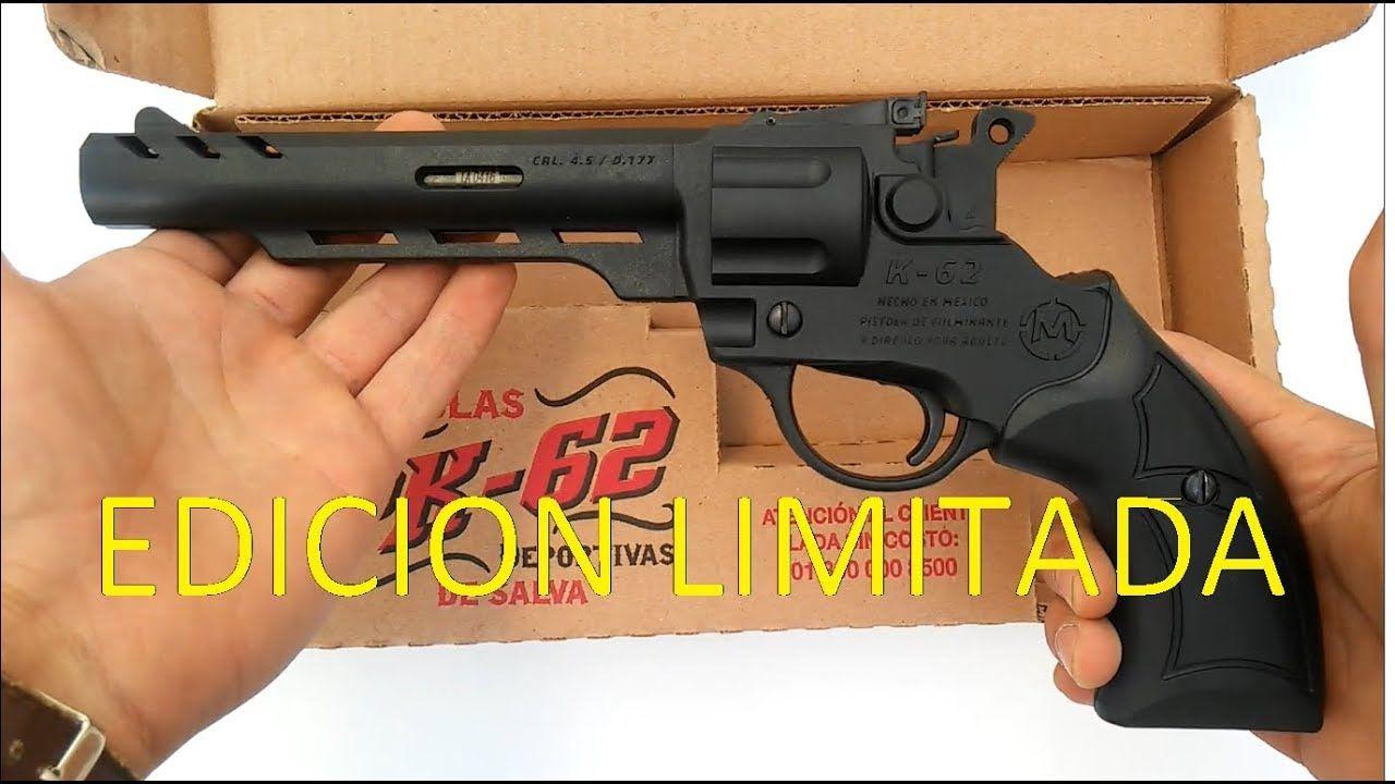 Pin En Pistolas De Diabolos