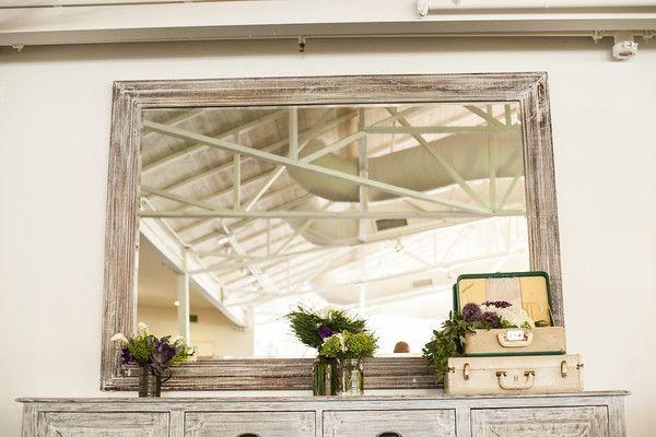 El Chorro | Inside A Day To Cherish Weddings and Events