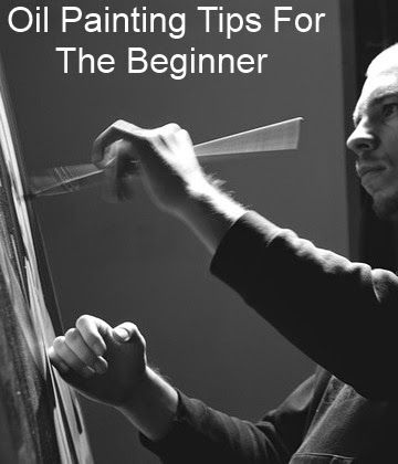 Oil Painting Tips For The Beginner - Painting is such an enjoyable form of art. It helps you express your emotions that is why painting is good to one's health.There are various kinds of paintings and one popular is the oil painting. Here are tips for beginners to create a beautiful oil painting on canvas.