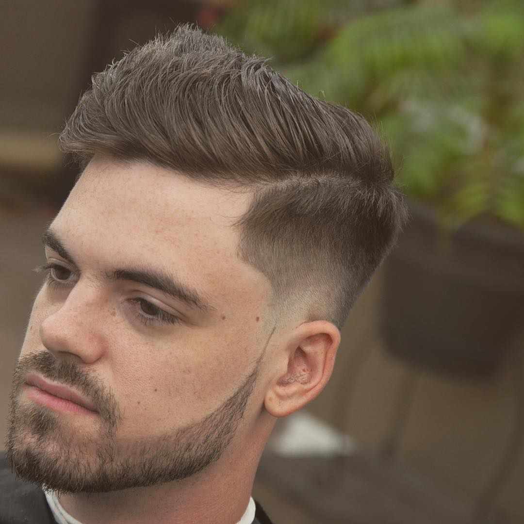 Mens hairstyles 2017 haircuts and hair style time to get yourself a cool new mens haircut and solutioingenieria Choice Image