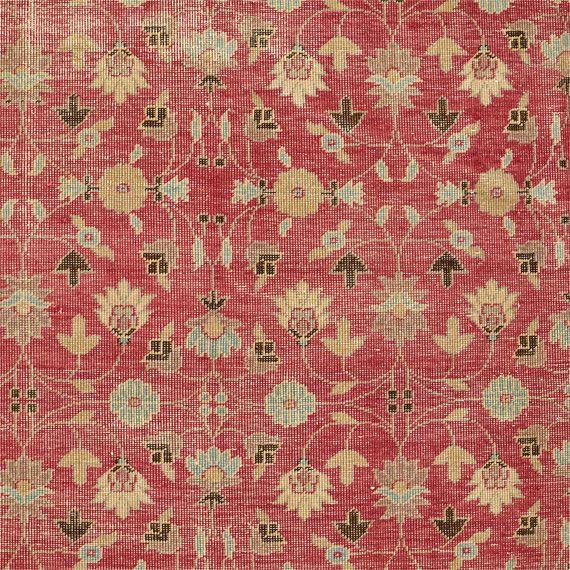 Modern Persian Tabriz Design Rug 44687 Nazmiyal Antique Rugs: Shalimar Rug, Large