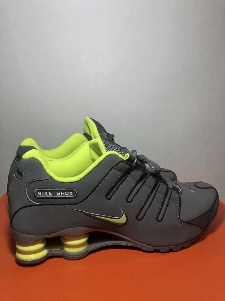 """new arrival 519ce 09d51 HOLY GRAIL! One Of A Kind!! Nike Shox Rare """"sample"""" edition. Ships Free   Quick Nike Sportswear"""