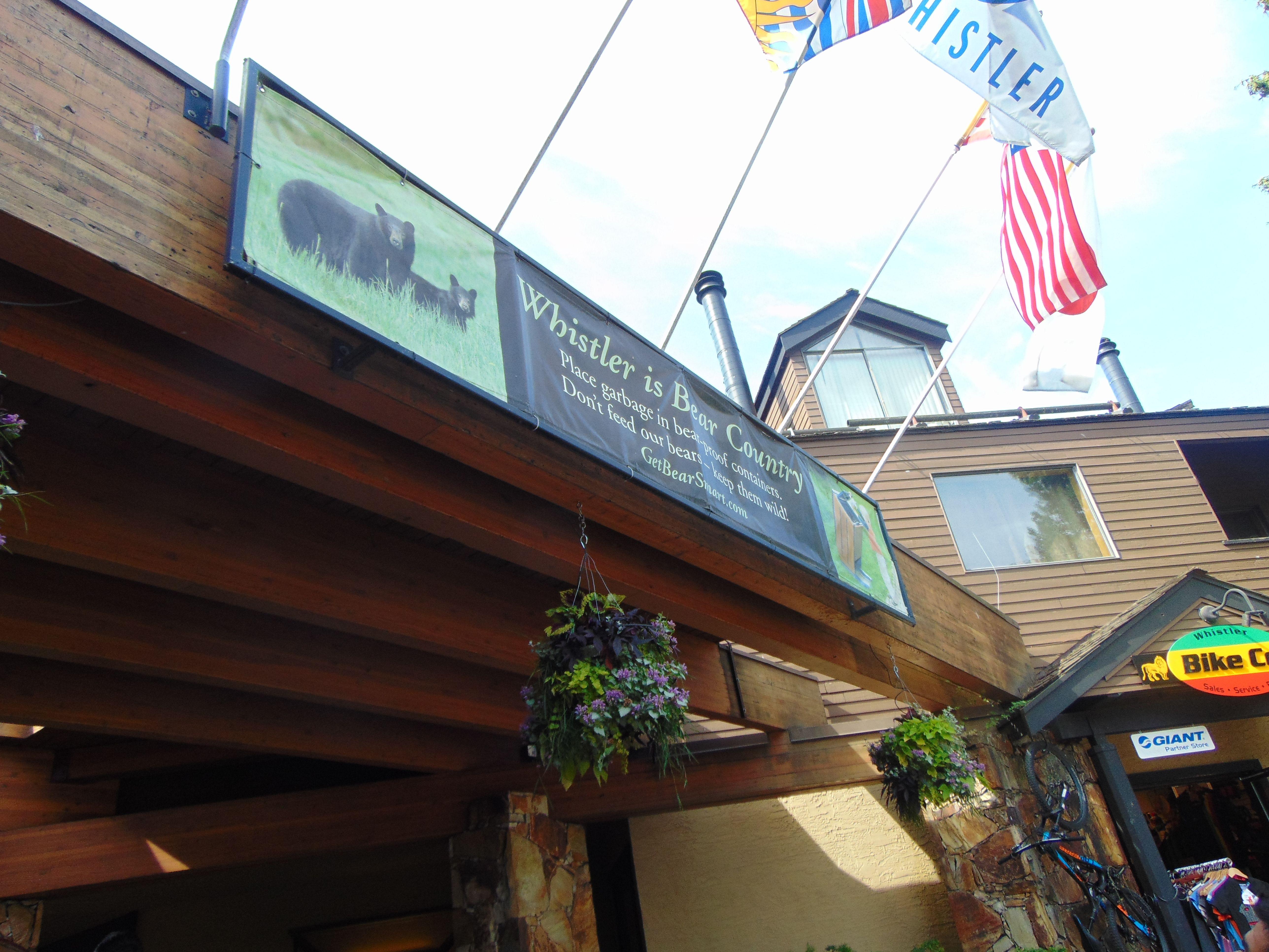 Whistler, BC - Canada  #whistler #canada #britshcolumbia #travel #trip #beautiful #city #village