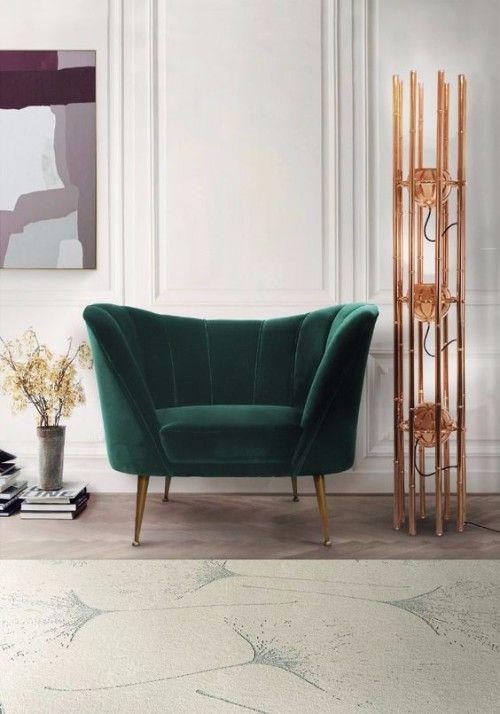 Erstaunliche Moderne Sessel Ideen für den Herbst | Architecture