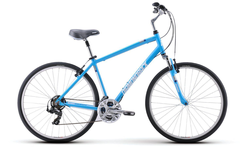 Diamondback Bicycles Edgewood Hybrid Bike Click Image To Review
