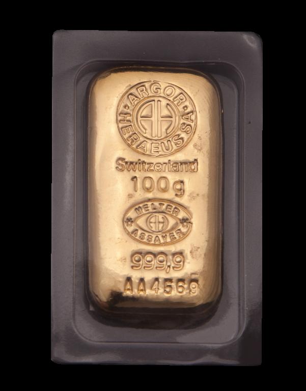 100g Gold Bullion Bar Gold Pinterest Gold Und Silber Münzen