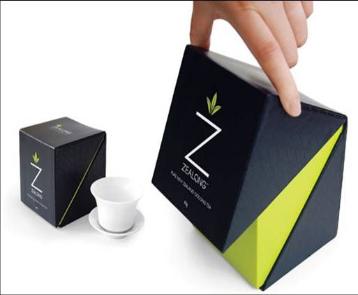 interesting tea packaging - Google Search | Packaging | Pinterest ...